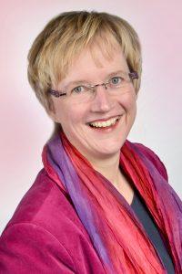 Susanne Schrage