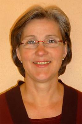 Anneli Harteneck