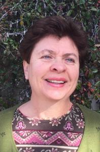 Dr. Ljudmilla Hoppe
