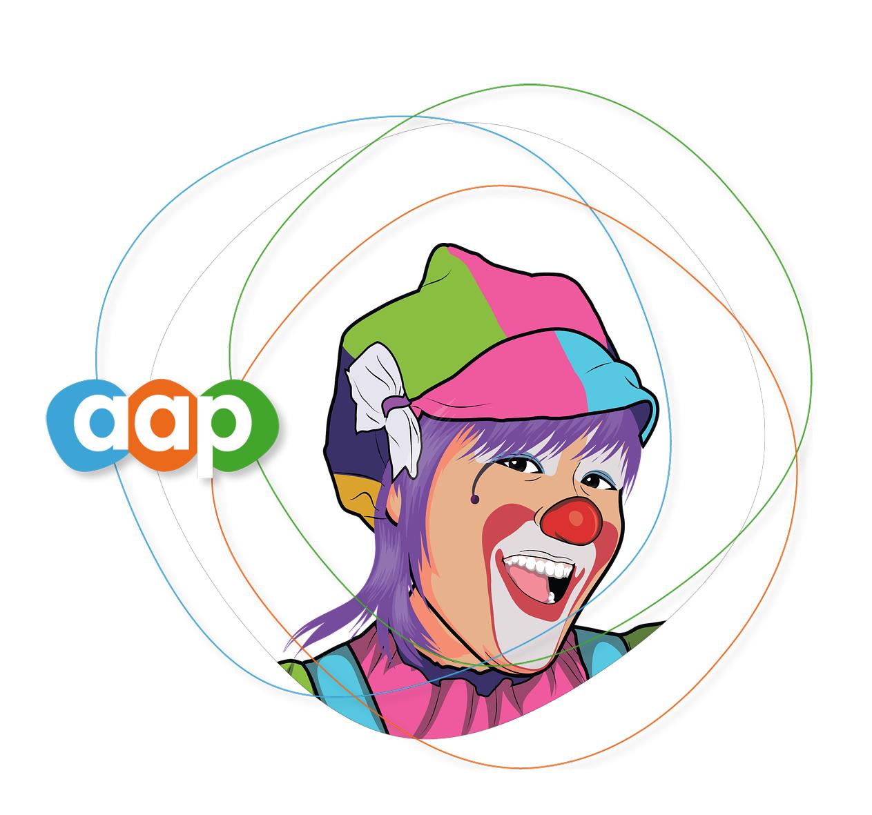 aap_maske_Clown