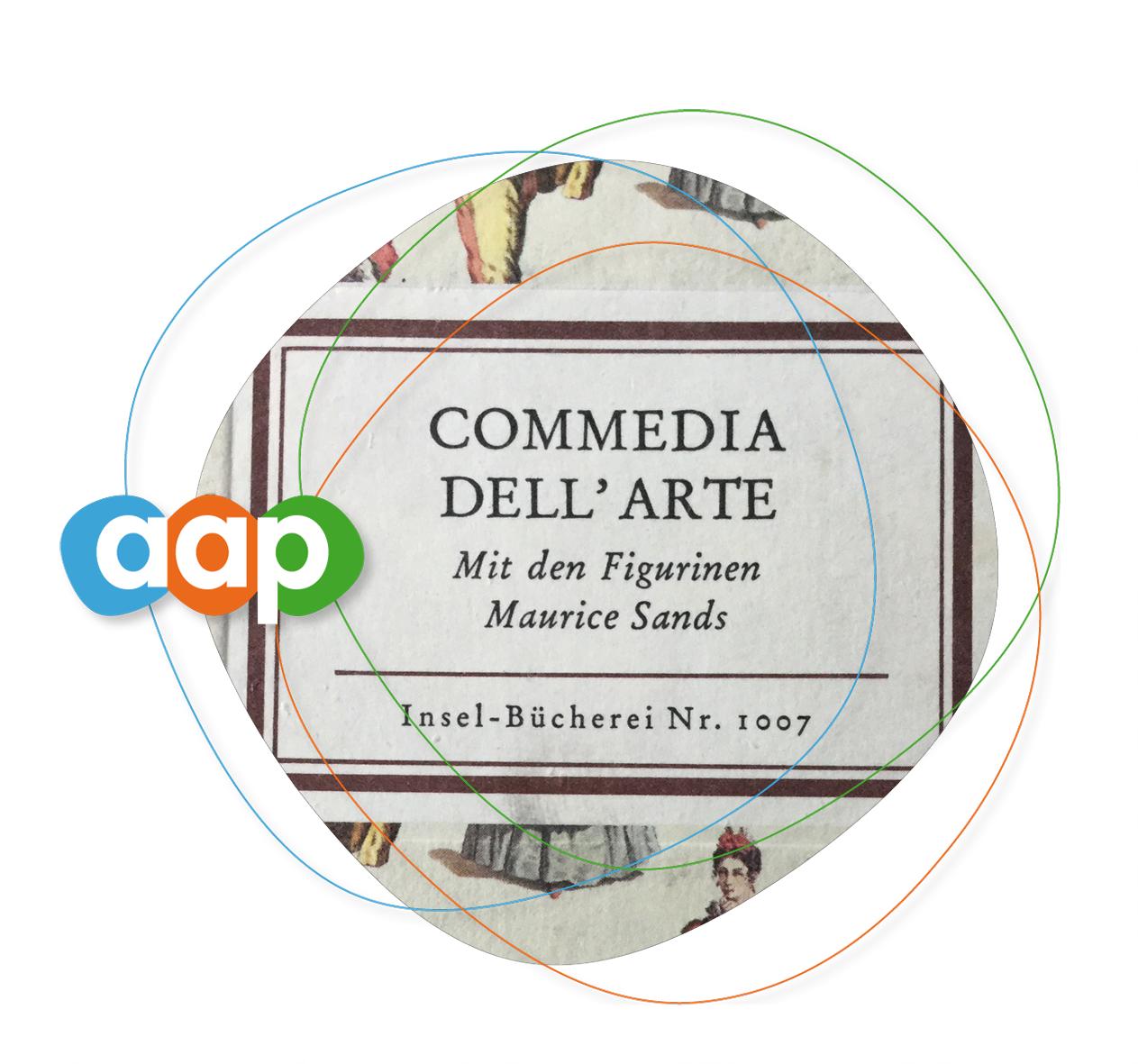 aap_maske_Commedia